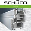 Finestre PVC SCHÜCO dalla Polonia