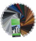 Finestre PVC SCHÜCO - Campionario dei colori